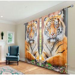 ФотоШторы Тигры