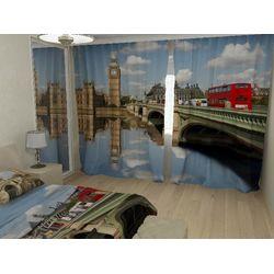 ФотоШторы Westminster bridge