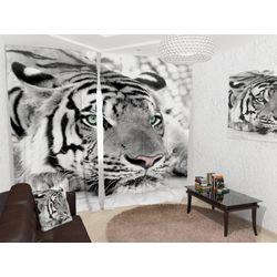 ФотоШторы С тигром