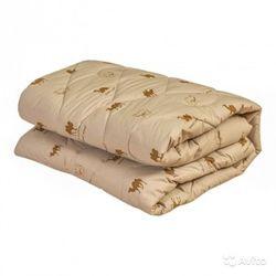 Одеяло Верблюжья шерсть полиэстер