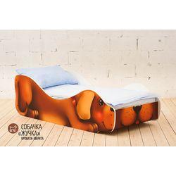 Детская кровать «Собачка - Жучка»
