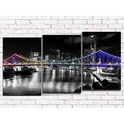 Модульная картина Австралия 120х60 см