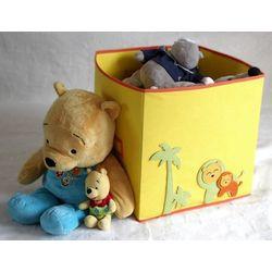 "Коробка для игрушек ""Sunny Jungle"""