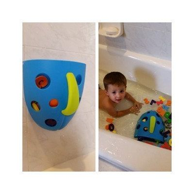 Органайзер для хранения игрушек и банных принадлежностей